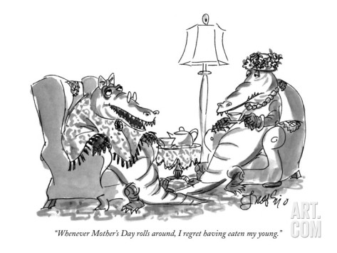 edward-frascino-whenever-mother-s-day-rolls-around-i-regret-having-eaten-my-young-new-yorker-cartoon